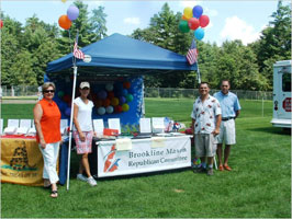 Brookline Old Home